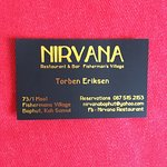 Photo de Nirvana
