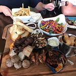 Vine Eatery & Bar Foto