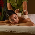 Thai Herbal Therapy