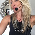 Kylie Beeby director and Pilates barre, fit ball, Pilates, reformer and disco instructor