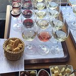 Photo de Santo Winery