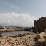 Photo de Paphos Harbour Castle