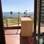 Foto de Hotel Las Pirámides