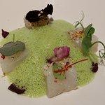 Foto de Restaurant gastronomique Les Saveurs