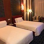 Foto de Merchantel Hotel