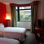 Photo de Hoya Resort Hotel Wuling