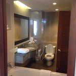 Hotel J Pattaya Foto