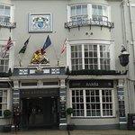 Foto de Royal & Fortescue Hotel