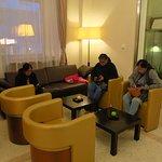 Foto di Hotel Sovereign