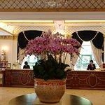 Foto de 溪頭米堤大飯店