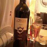 Pissotte vin de Vendée