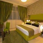 Photo of Al Waleed Palace Hotel Apartments Al Barsha