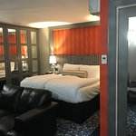 Hampton Hotel Bild
