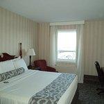 Foto de Crowne Plaza Niagara Falls - Fallsview