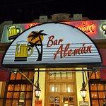 Photo of Bar Aleman