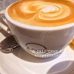 意菲咖啡室照片