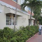 Riviere South Beach Hotel-bild
