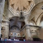 Photo of Havana Cathedral