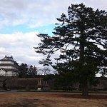 Photo of Shibata Castle