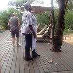 Foto di Honeyguide Tented Safari Camps