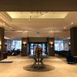 Doubletree by Hilton Hotel Glasgow Central Foto