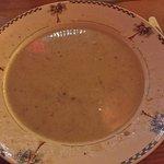 Clam Chowder Bowl - The Clam House, Palmetto FL