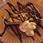 Reese's (Peanut) Pie - The Clam House, Palmetto FL