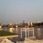 Photo of Chao Praya River