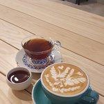 神谕咖啡照片