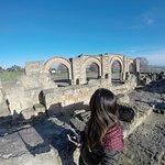 Foto di Conjunto Arqueologico Madinat Al-Zahra