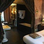 Photo de Hotel Particulier Restaurant