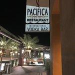 International Vodka Bar