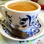 HK style Milk Tea: You have to get this