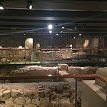 Historisches Museum der Stadt Barcelona (Museu d'Historia de la Ciutat) Foto
