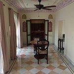 Foto de Royal Heritage Haveli