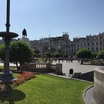 Photo of Plaza San Martin