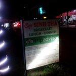 Sinh Thai Cafe Foto