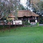 Foto de Waterberry Zambezi Lodge