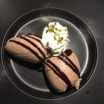 Toblerone Mousse