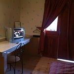 Foto de Hotel Le Fint