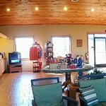 Foto de Morris Vineyard and Tennessee Mountainview Winery