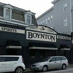 Boynton Family Restaurant