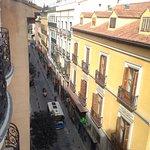 Hostal Madrid Sol Foto