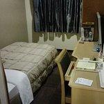 Photo of Hotel Route Inn Gotanda