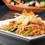 Fine Thai Food