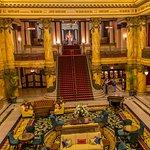 Foto di The Jefferson Hotel