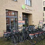 H+ Hotel HVD 4Youth Foto