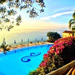 Foto de Hotel Raito