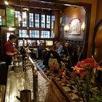 Giriş ve ana bar