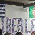 Bild från Pizzeria Ireale